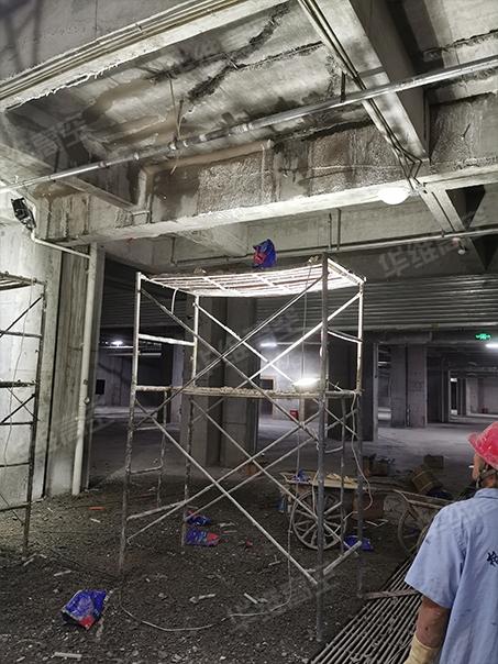 地下室堵漏技术