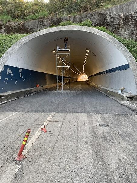 隧道堵漏材料