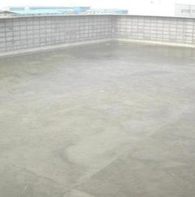 污水池堵漏维修