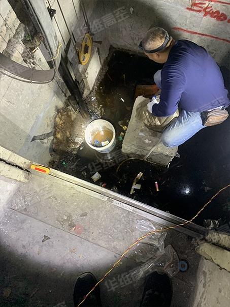 地下车库防水堵漏方案